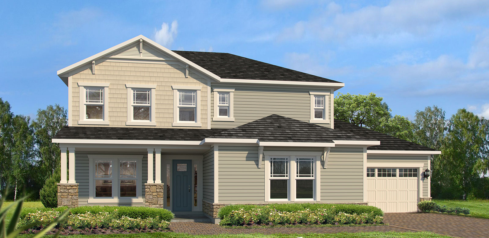 CHADWICK 3,895-4,237 SQ.FT.